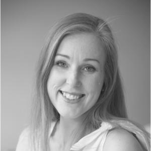 Helen Desmond, Director of Client Services