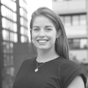 Izzy Roberts, Account Executive