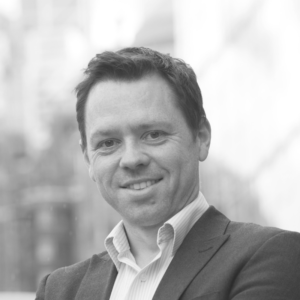 Simon Davies, Business Development Manager