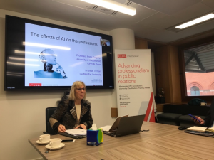 CIPR AI in the Professions
