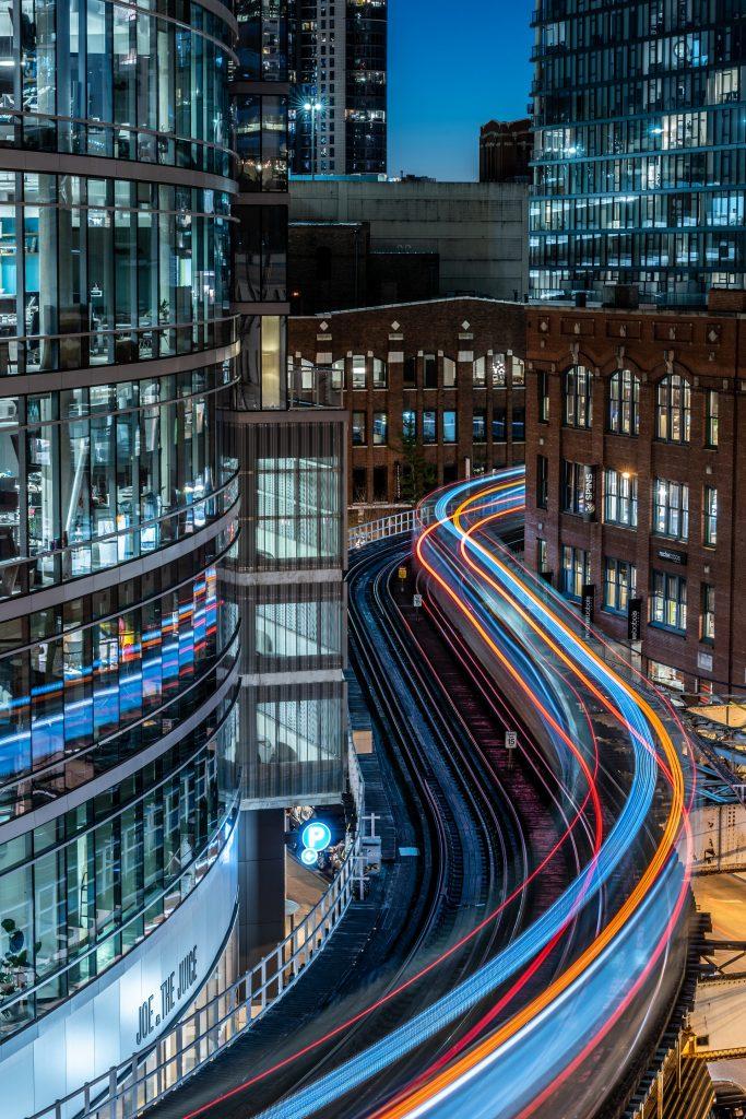 Image representing future of transport